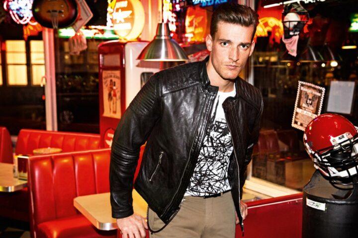 Digel Move na lato 2015 wprowadza nową męską kolekcję
