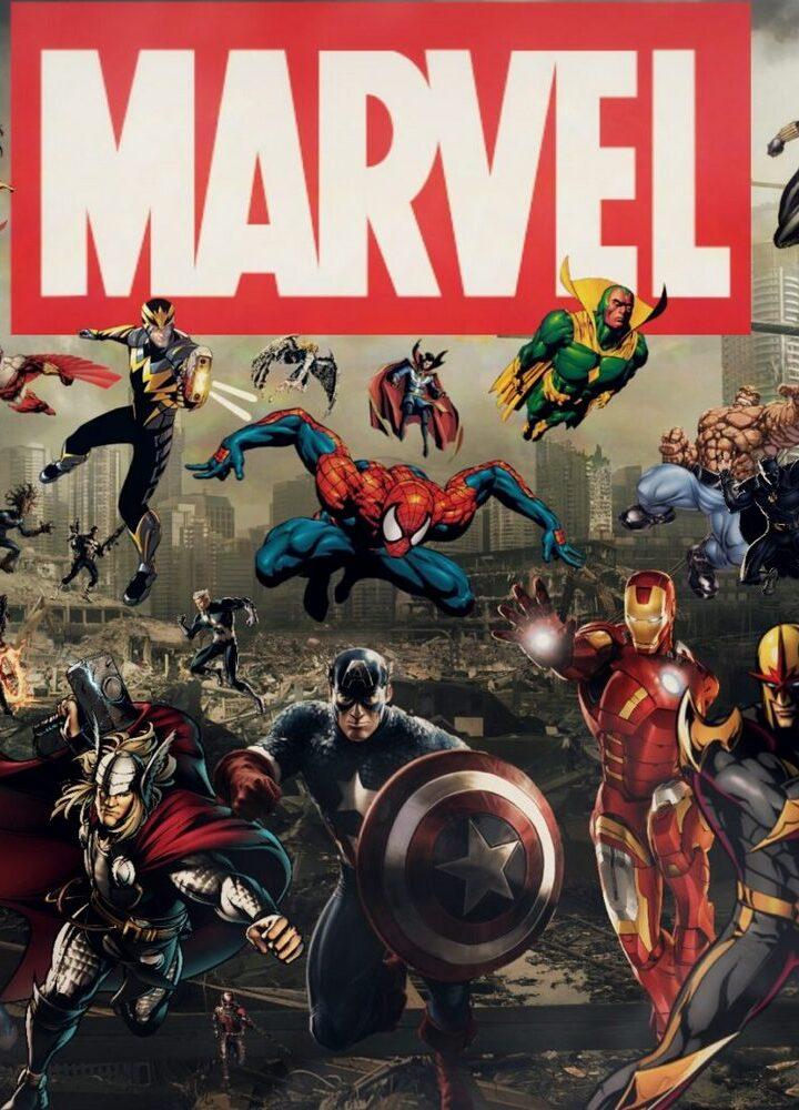 Koncert Superbohaterów