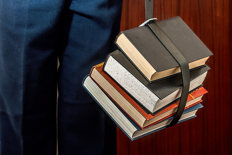 Tańsze książki przez... ulgi!