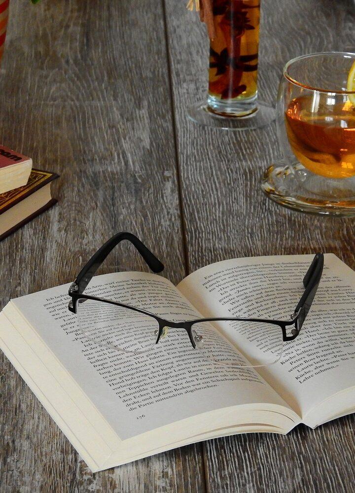 3 biografie, które każdy mężczyzna powinien przeczytać