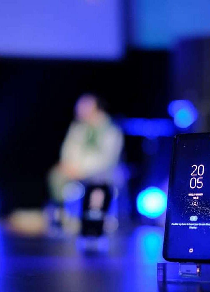 Galaxy S8 bez wybuchającej baterii?