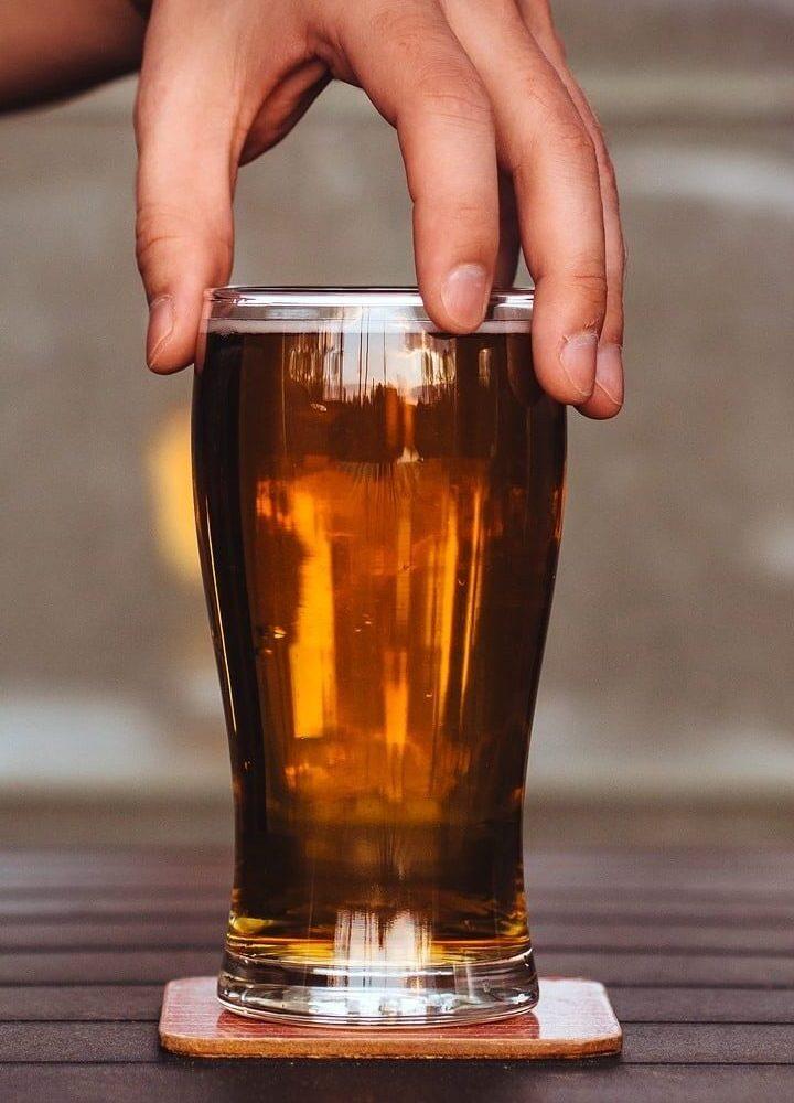 Piwo i jego najważniejsze składniki