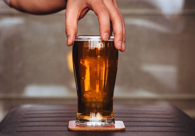 składniki piwa