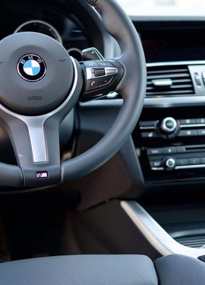 BMW to nie tylko tradycja, ale i sportowa elegancja!