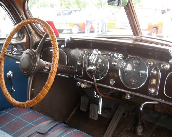 Chrysler – marka założona przez maszynistę