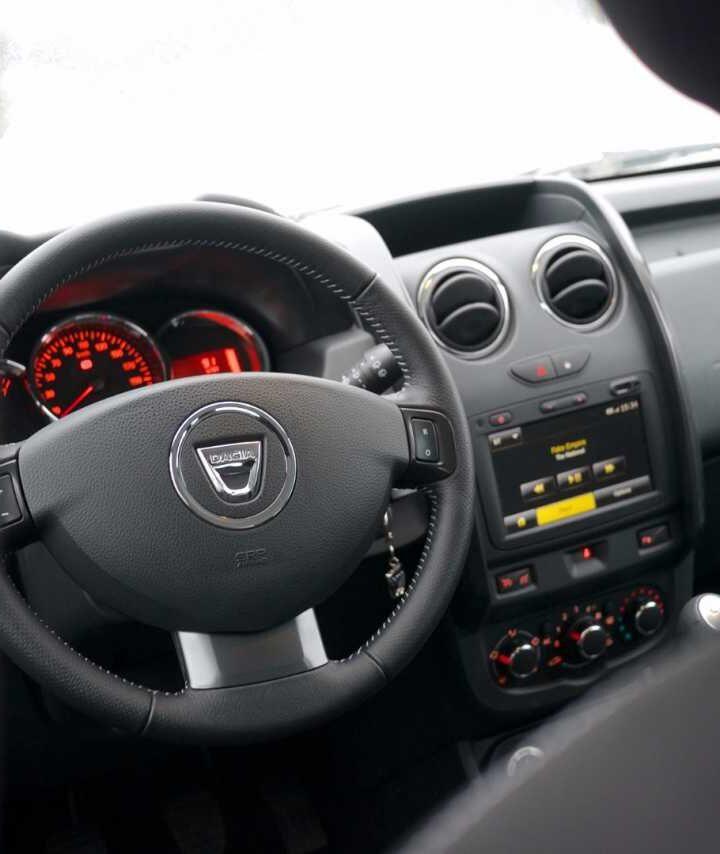 Dacia to rumuński hit eksportowy