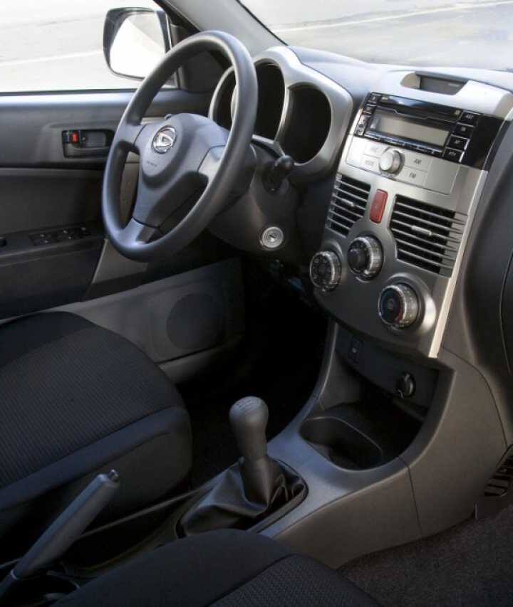 Daihatsu, czyli małe auta prosto z Japonii