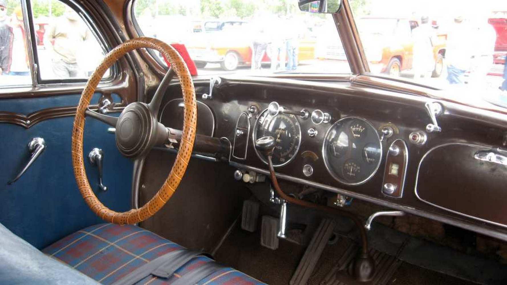 Chrysler - marka założona przez maszynistę