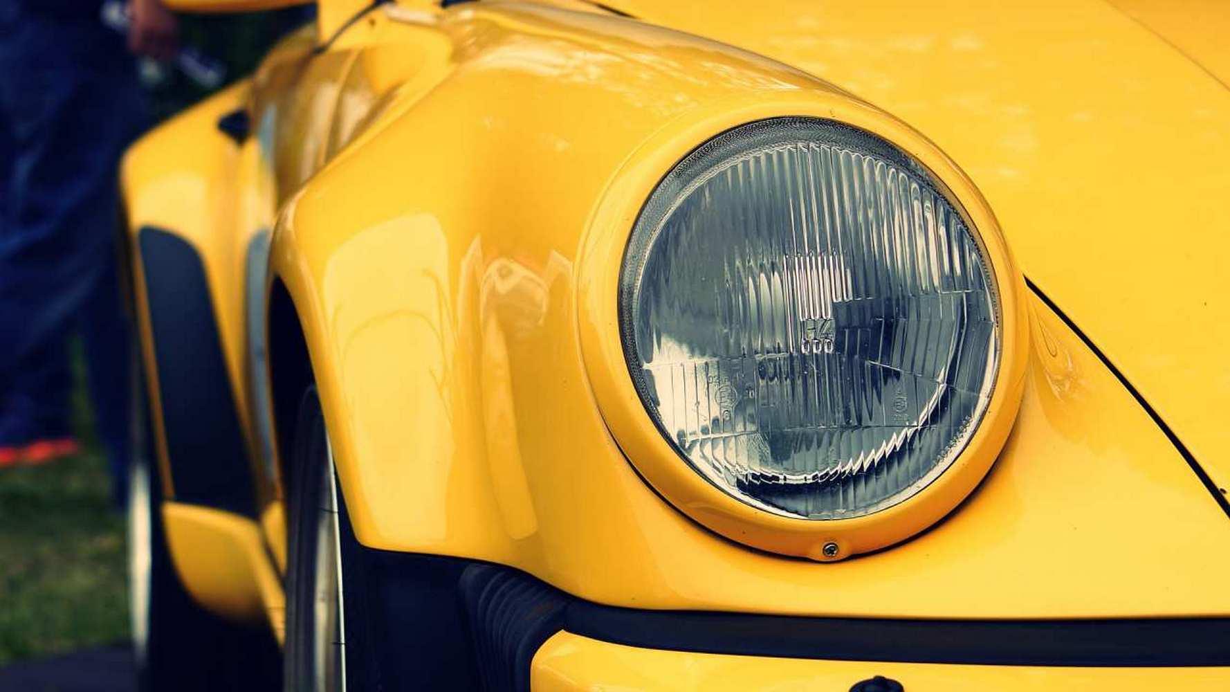 Regeneracja kloszy samochodowych