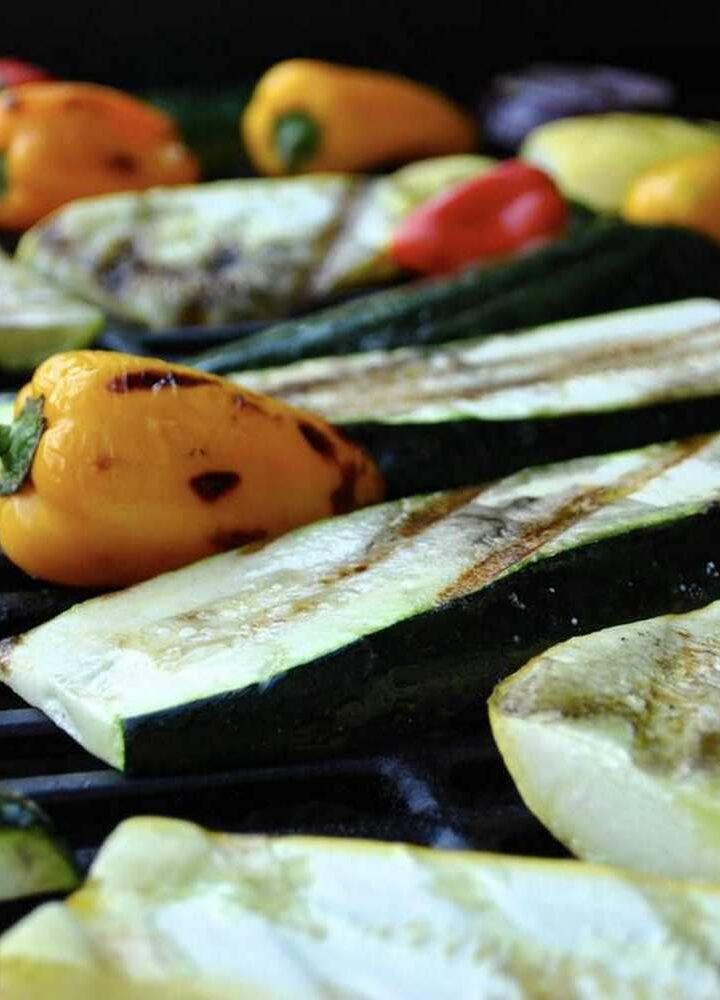 Jak przejść na wegetarianizm zdrowo?