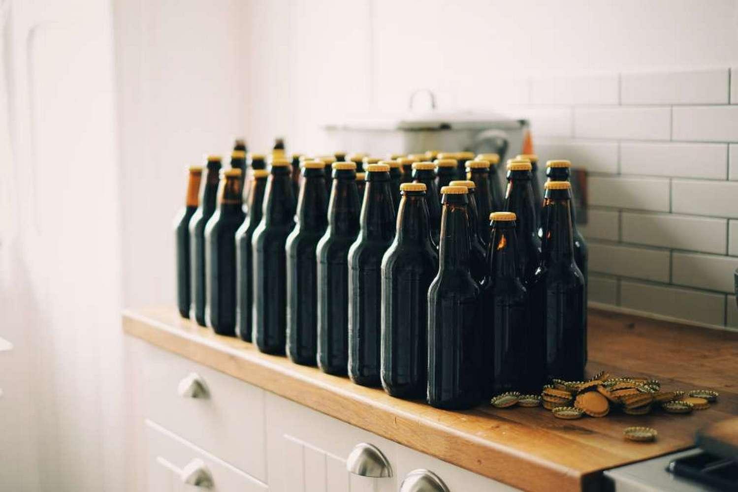 Od czego zacząć domowy wyrób piwa