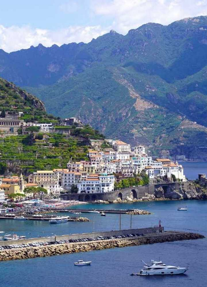 Włochy to świetny kierunek podróży