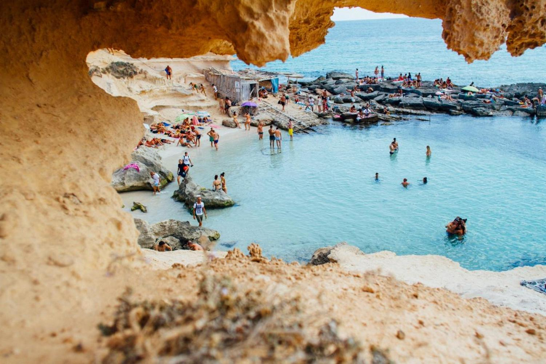 hiszpania urlop