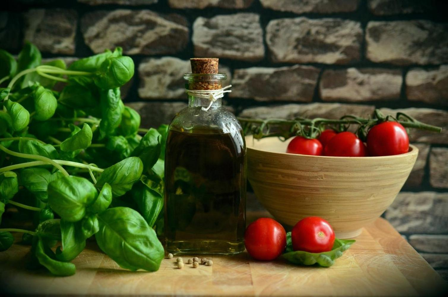 oliwa do sałatek