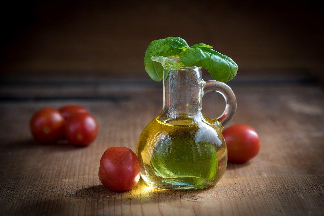 oliwa do sałatek z oliwek extra virgin
