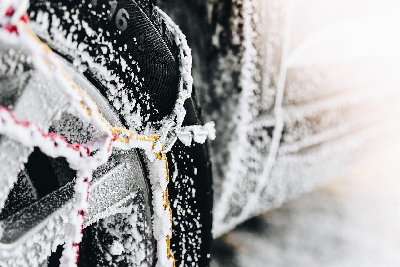 łancuchy śniegowe gdzie kupić