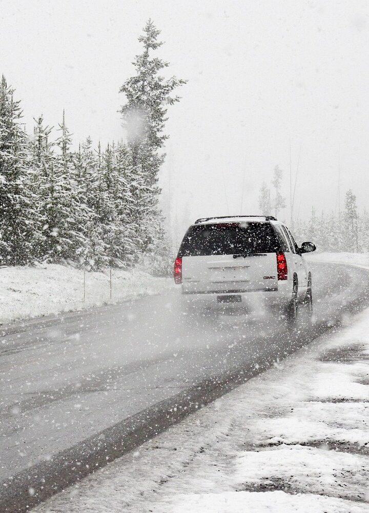 Gdzie najlepiej kupować łańcuchy śniegowe?