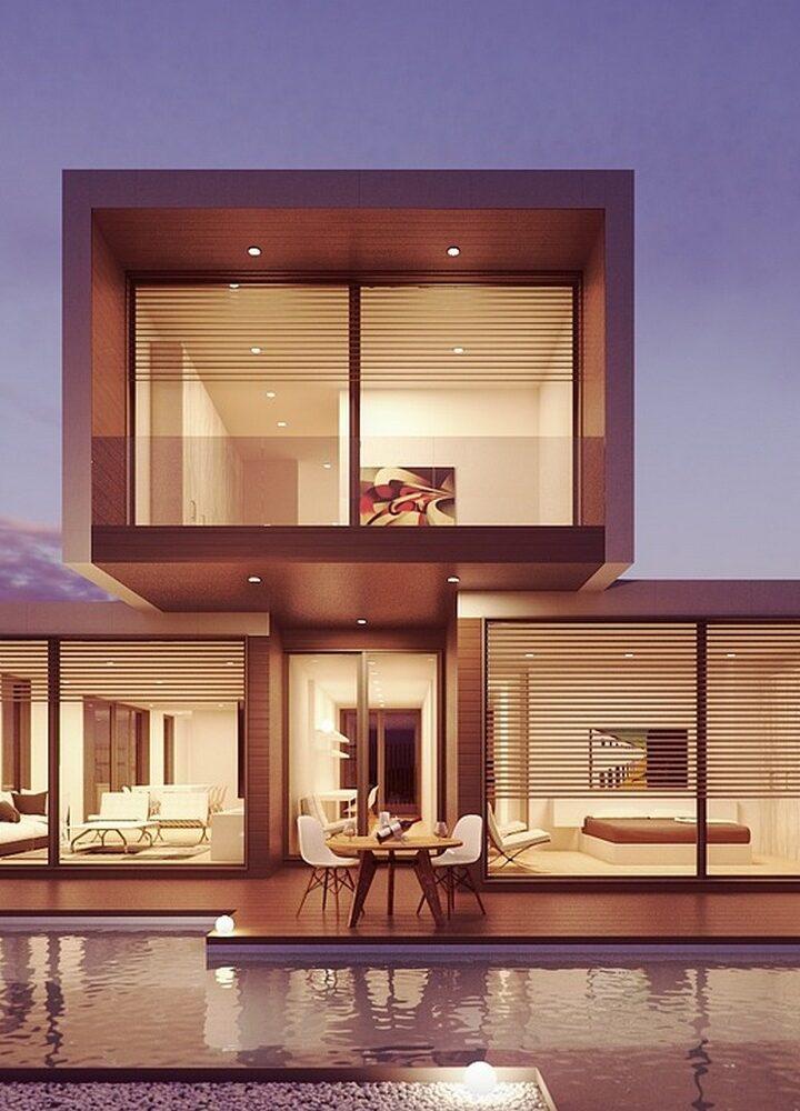 Domy prefabrykowane – budownictwo przyszłości