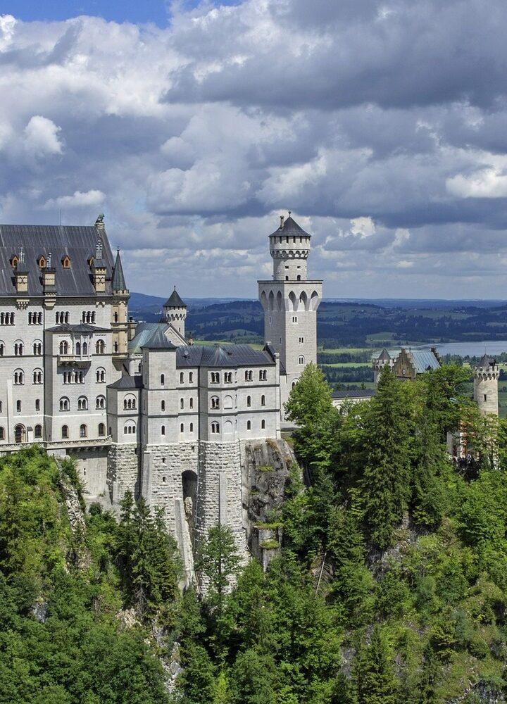 Podróże do Niemiec – najlepsze sposoby