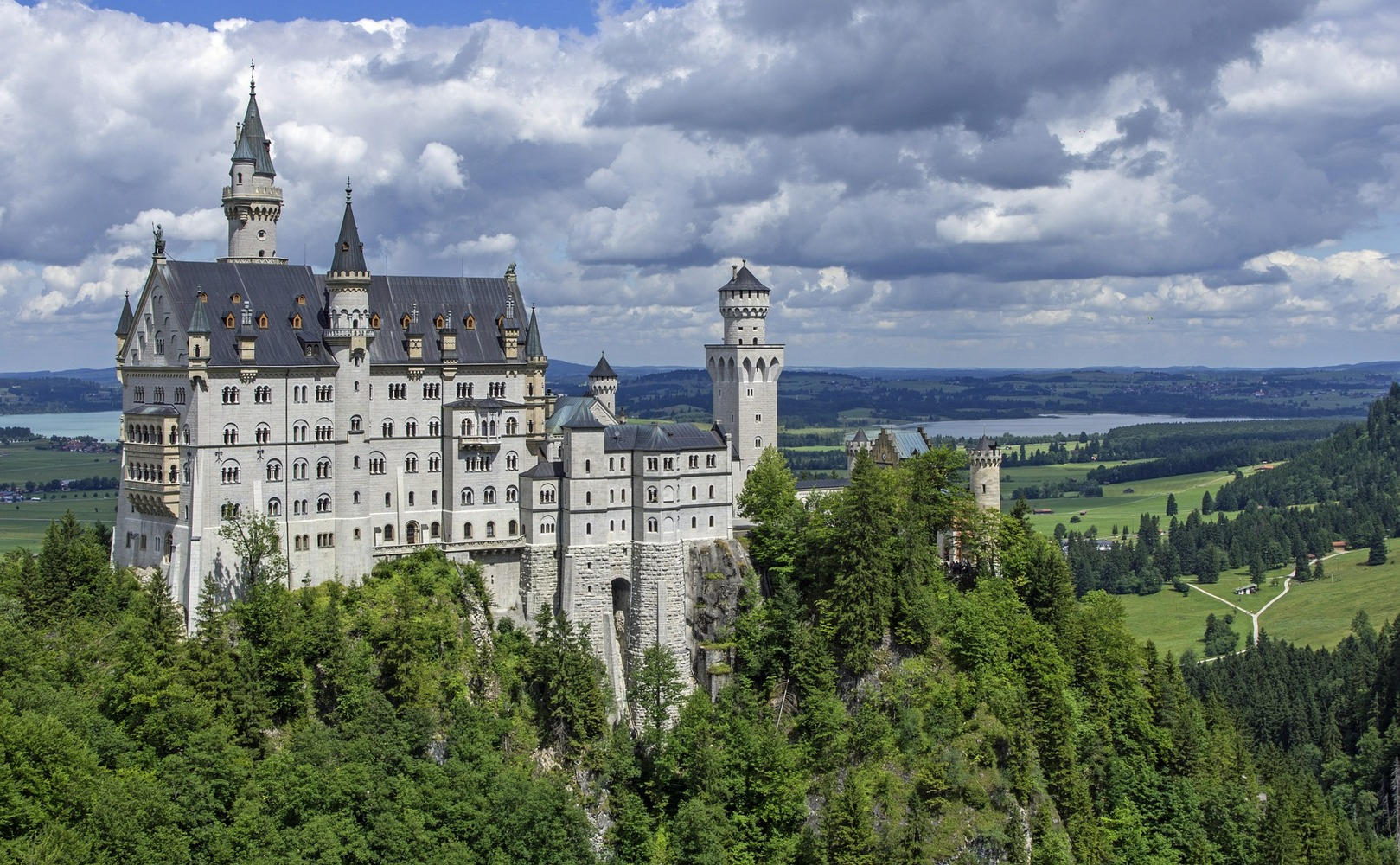 Podróże do Niemiec - najlepsze sposoby - MrGentleman.pl