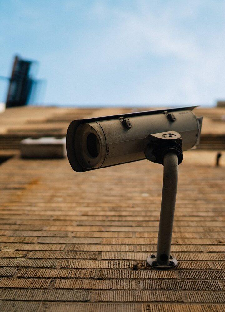 Monitoring, który zapewni Ci bezpieczeństwo