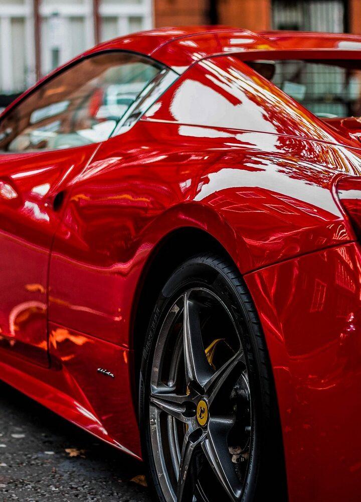 Auto detailing, czyli odnowienie auta z efektem jak z salonu!