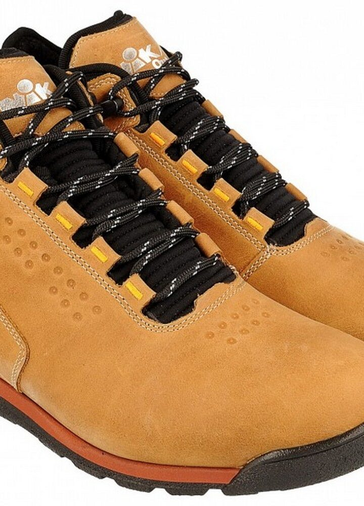 Jak dbać o buty zimowe?