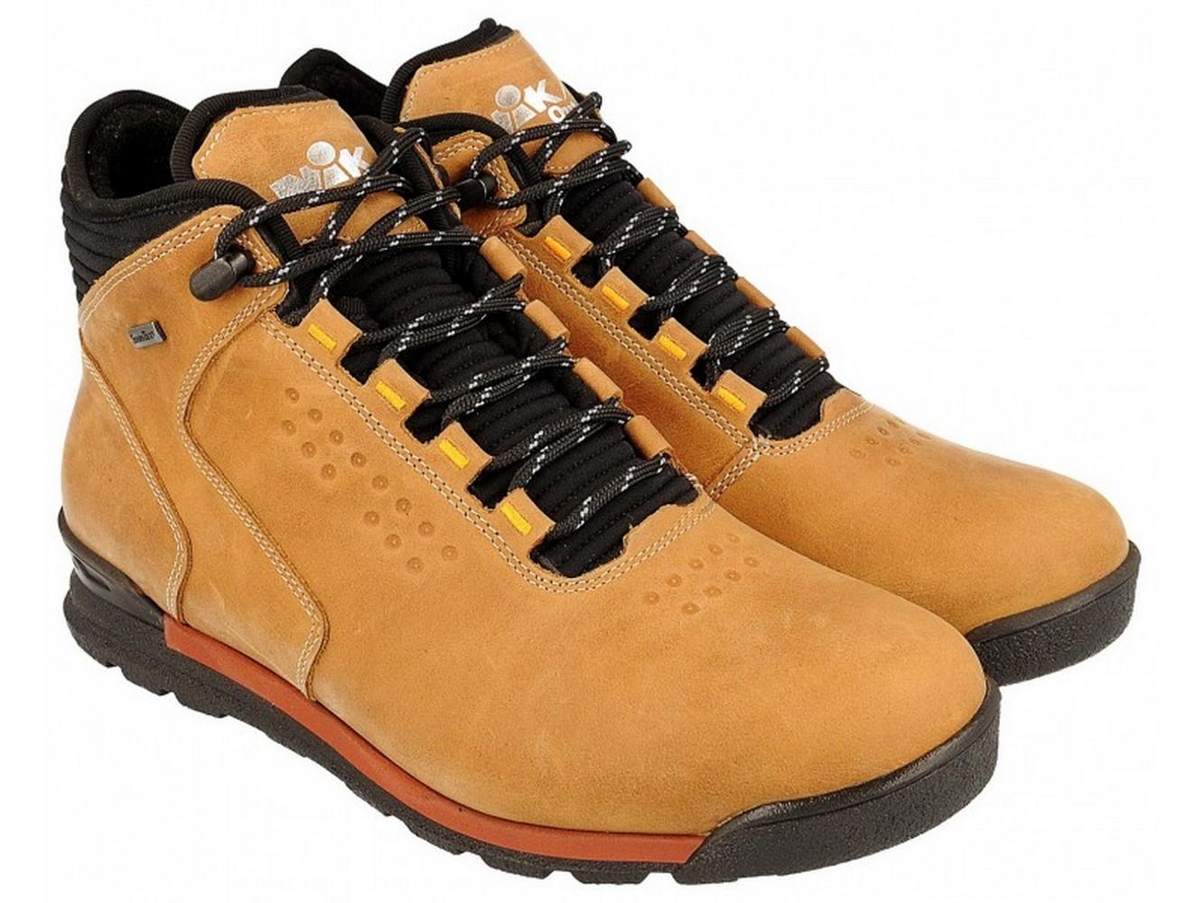buty zimowe czyszczenie i konserwacja