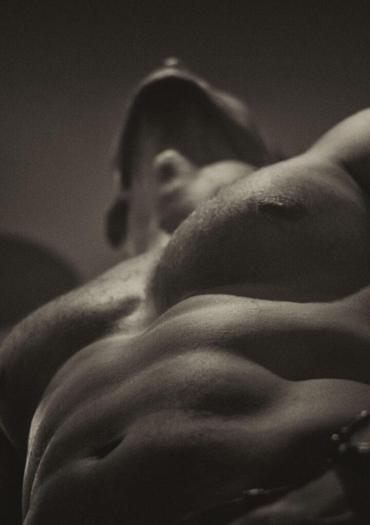 Wiedza bez której nie zaczniesz budować masy mięśniowej