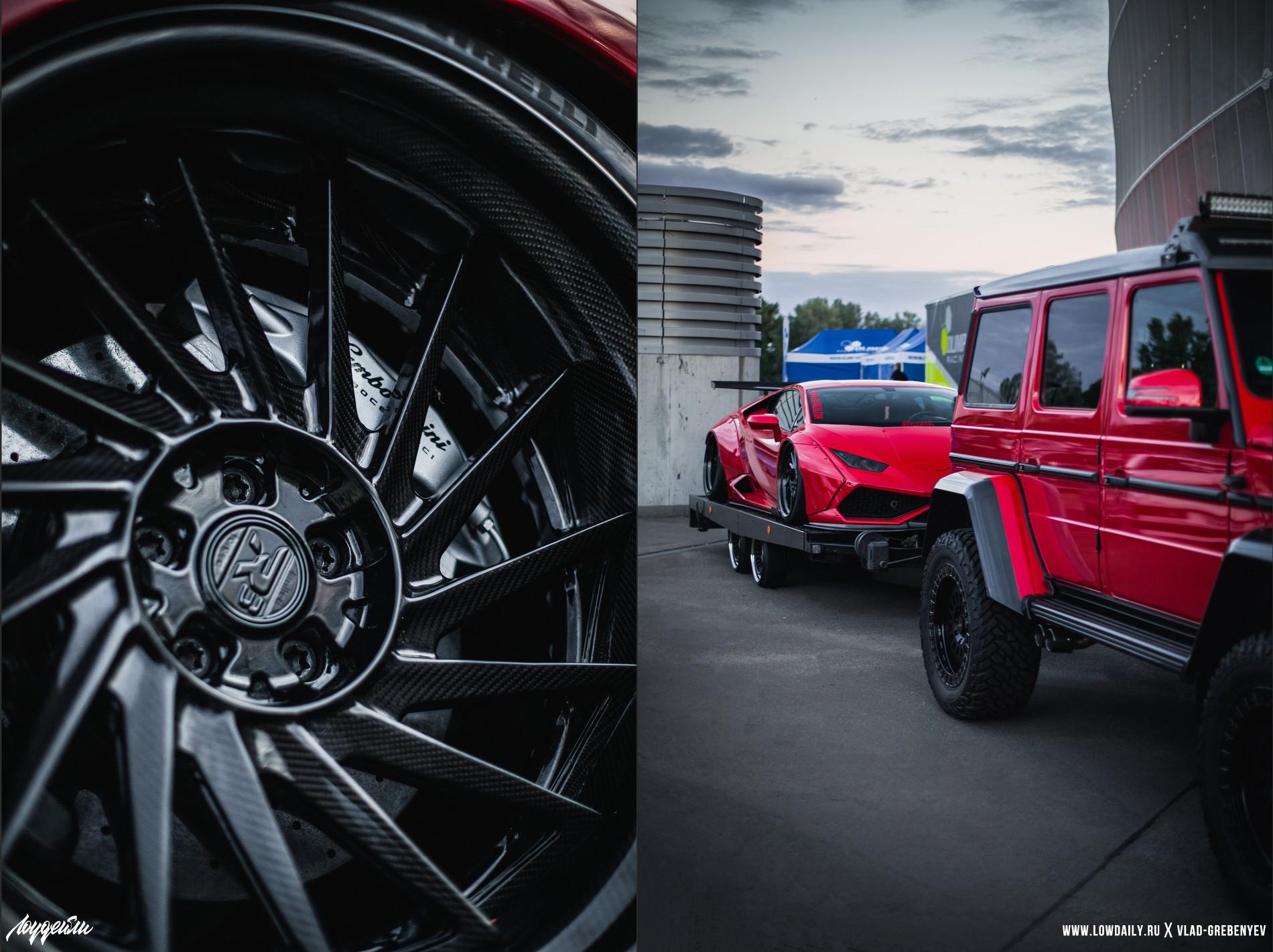 Co zrobić, by Lamborghini Huracan za 1,2 mln złotych było jeszcze lepsze? - MrGentleman.pl