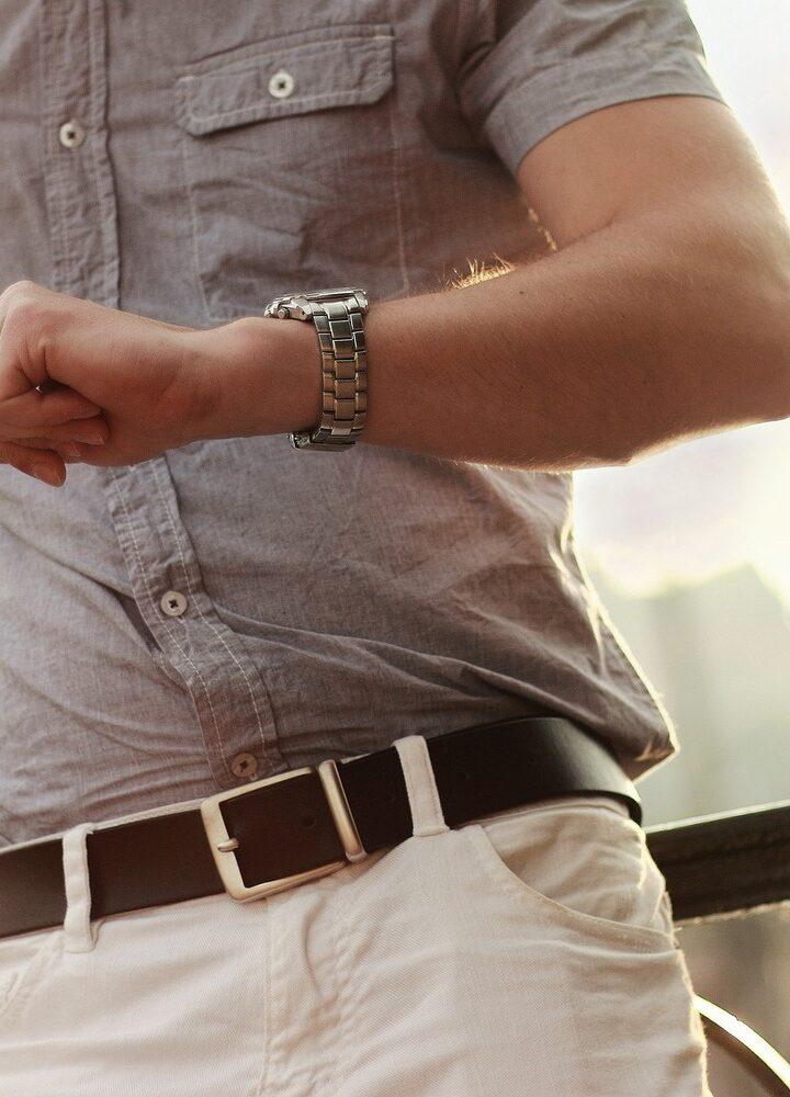 Jaki wybrać zegarek naręczny dla osób aktywnych?