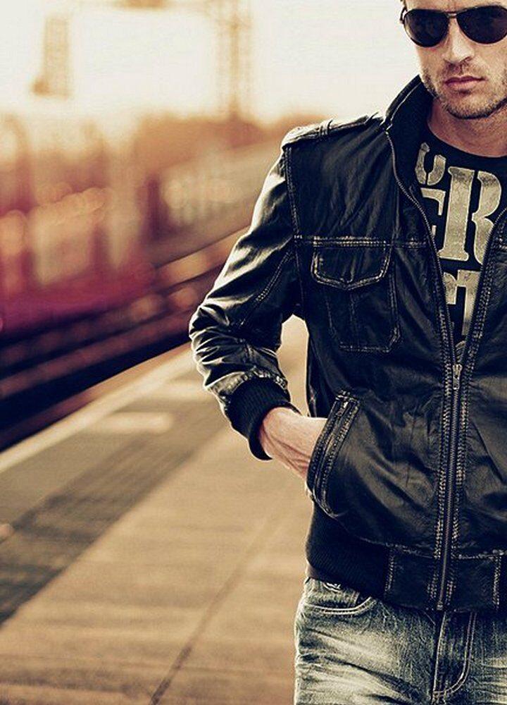 Męska sprawa, czyli cała prawda o modzie dla panów