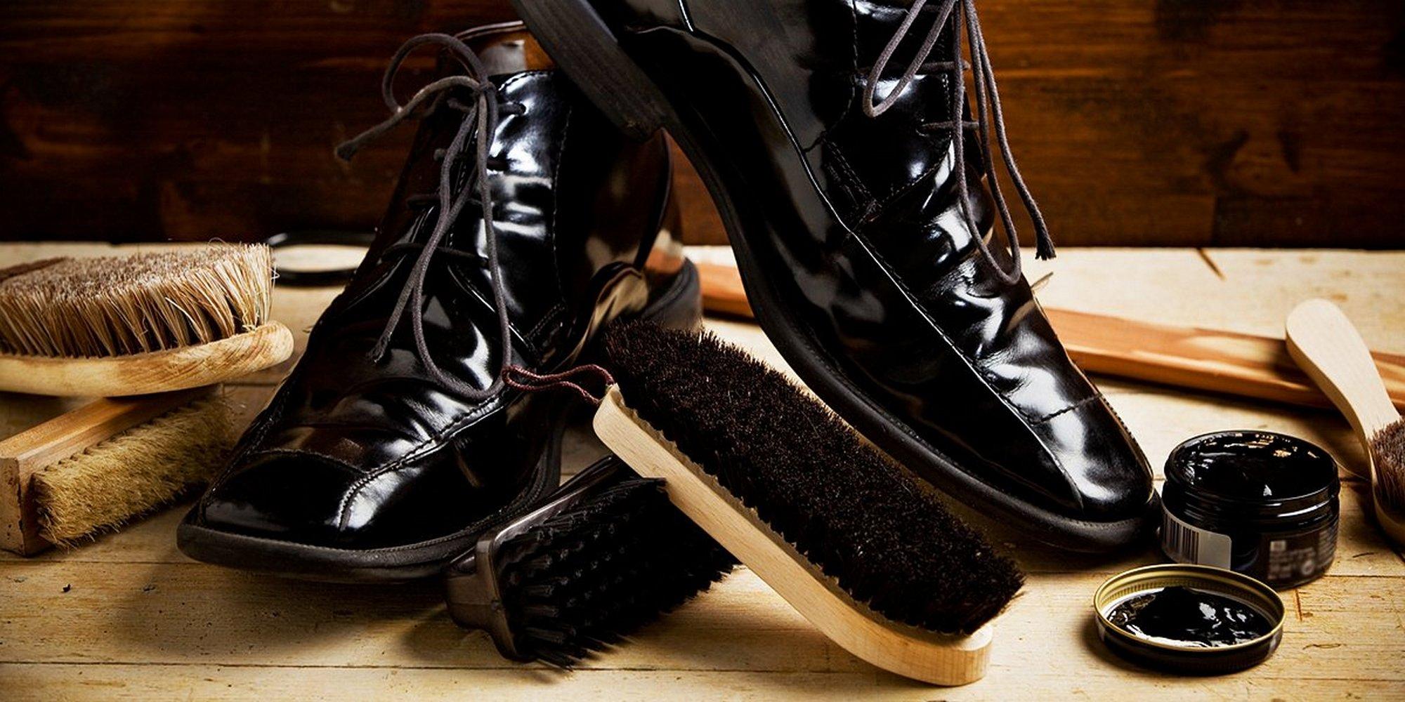 Pokaż mi swoje buty, a powiem ci kim jesteś - MrGentleman.pl