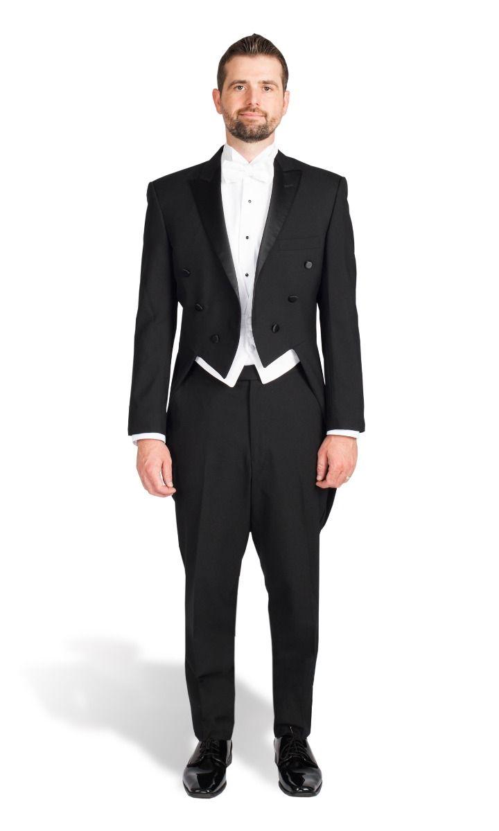 męska moda weselna