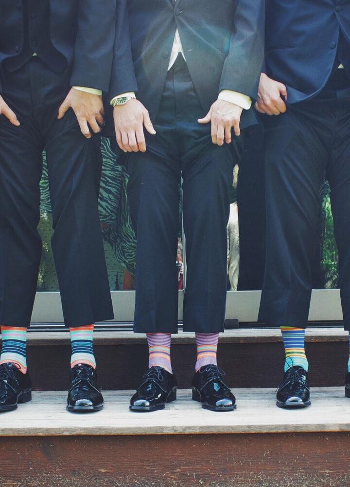 Obuwie męskie – to od nich zaczyna się styl faceta! Sprawdź, jakich eleganckich modeli nie może zabraknąć w Twojej szafie