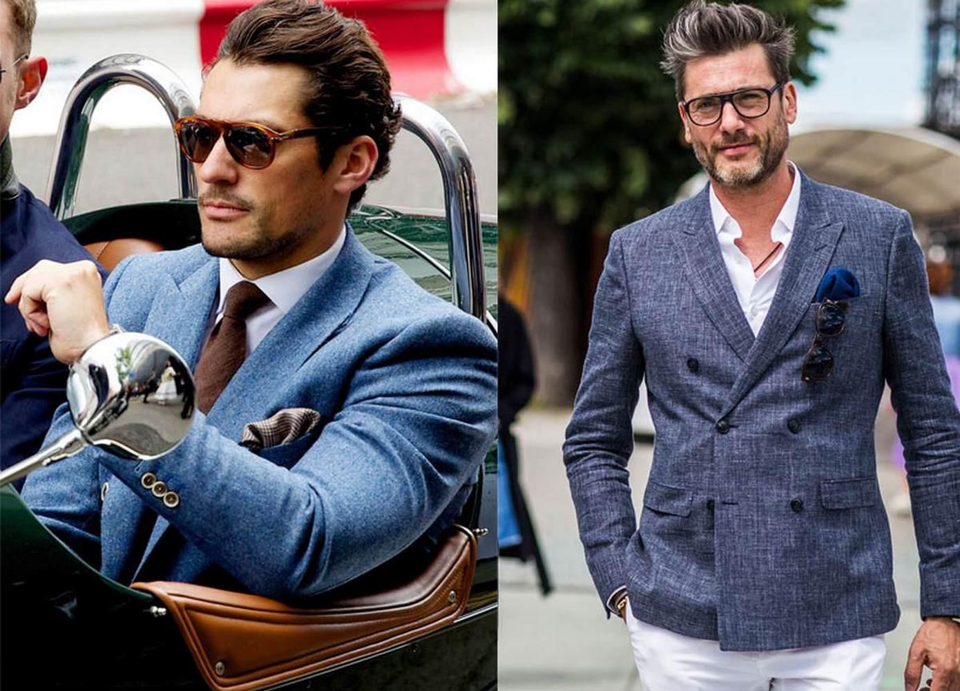 moda męska 2019