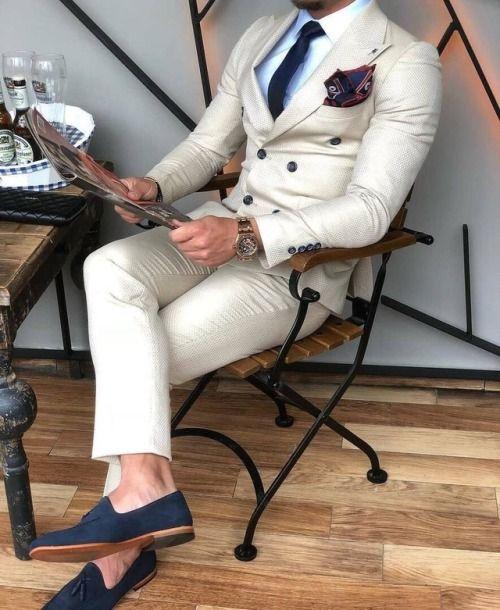 modne obuwie meskie