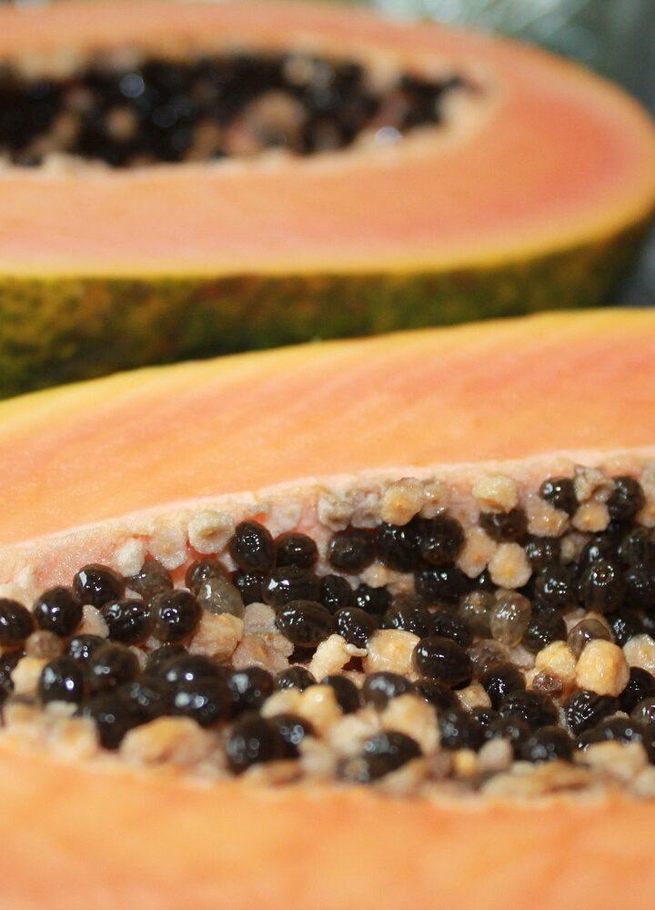 Papaja to owoc z niezwykłymi właściwościami – wykorzystaj je!