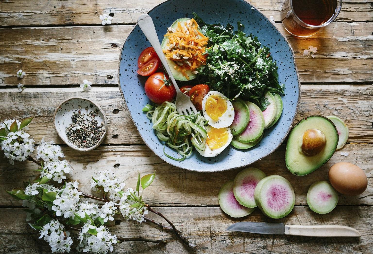 Dieta, a depresja - to, co jesz wpływa na to jak myślisz! - MrGentleman.pl
