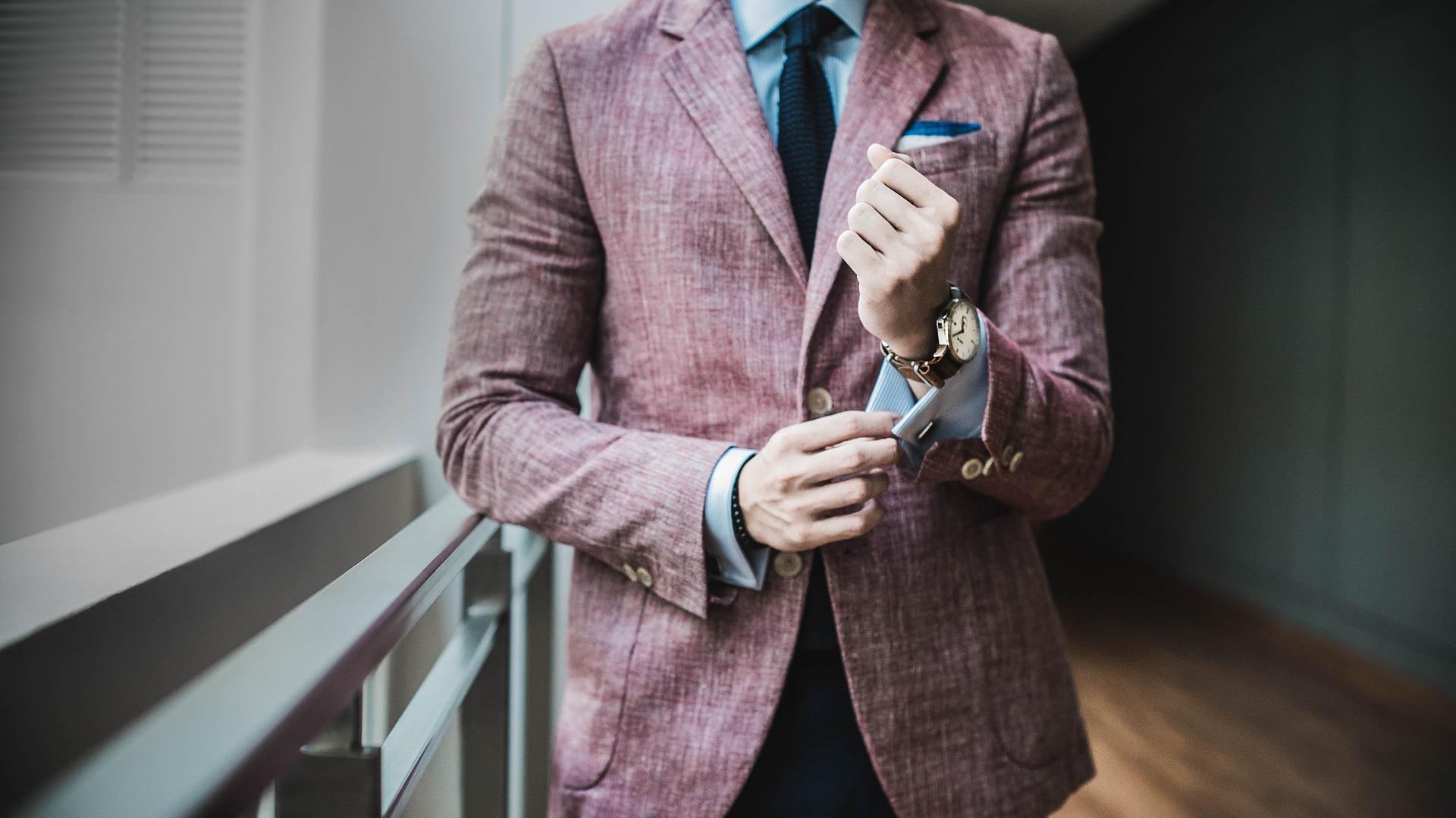 Postaw na eleganckie spodnie i spraw dobre pierwsze wrażenie - MrGentleman.pl