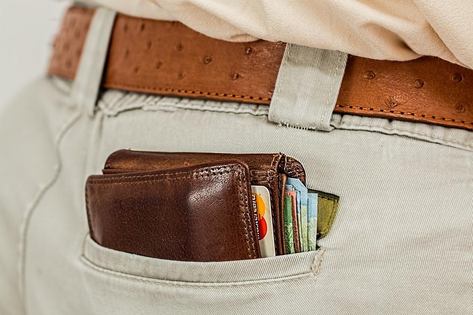 meski portfel
