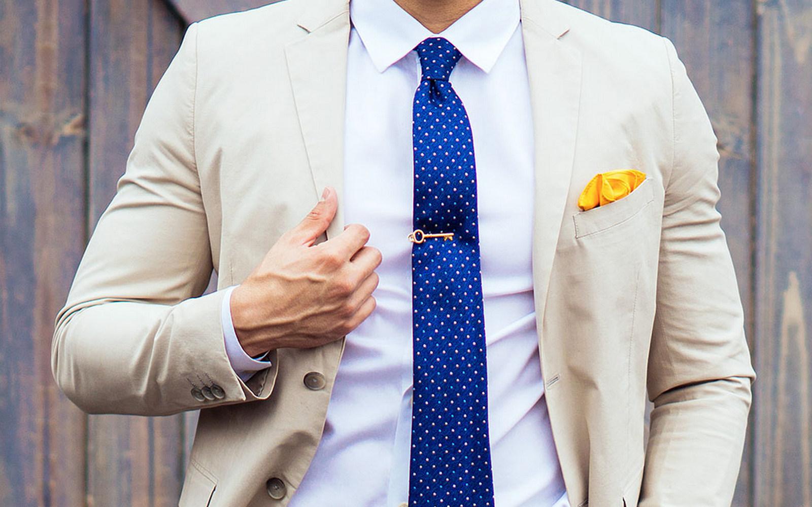 kolorowa moda meska