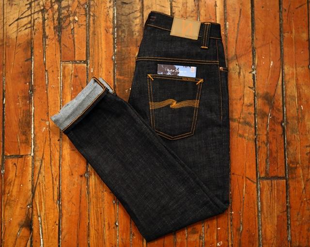 jeansy meska szafa