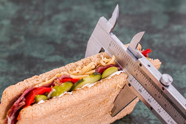 jak sobie radzić z nadwagą