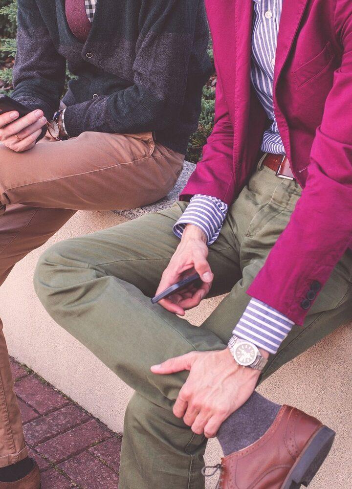 Postaw na eleganckie spodnie i spraw dobre pierwsze wrażenie