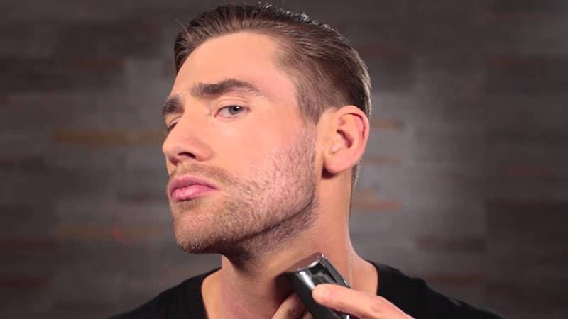 jak wlasciwie przycinac brode