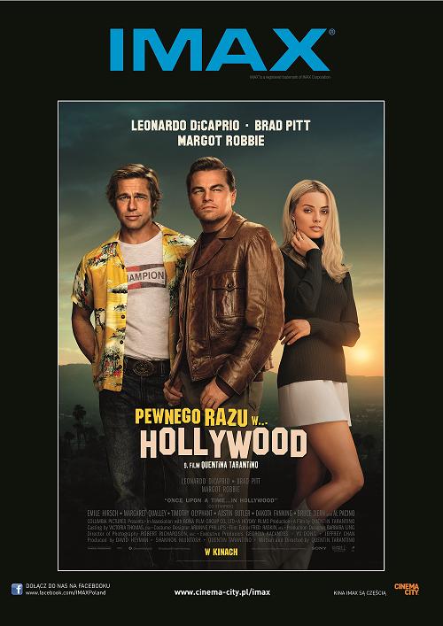 """""""Pewnego razu w… Hollywood"""" - premiera najnowszego filmu Quentina Tarantino - MrGentleman.pl"""