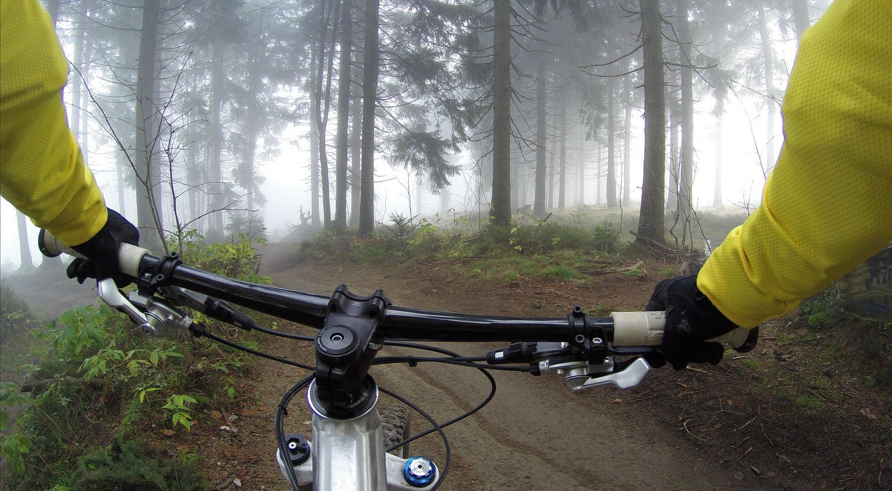 weekend na rowerze