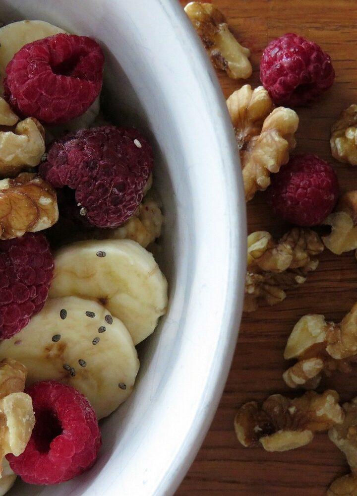 Wartościowe śniadania ze zdrowymi tłuszczami