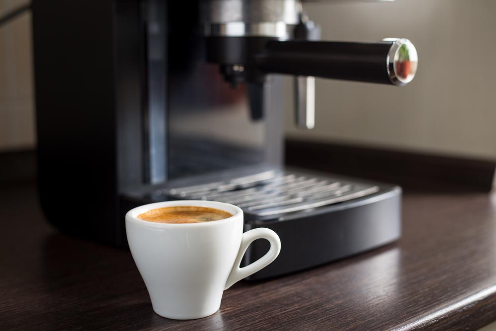 Czy mały ekspres do kawy poradzi sobie z Twoimi wymaganiami? - MrGentleman.pl